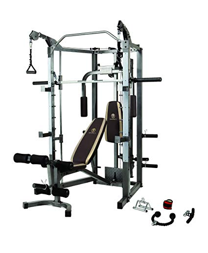 Marcy Smith cage workout MachineMarcy Smith cage workout Machine