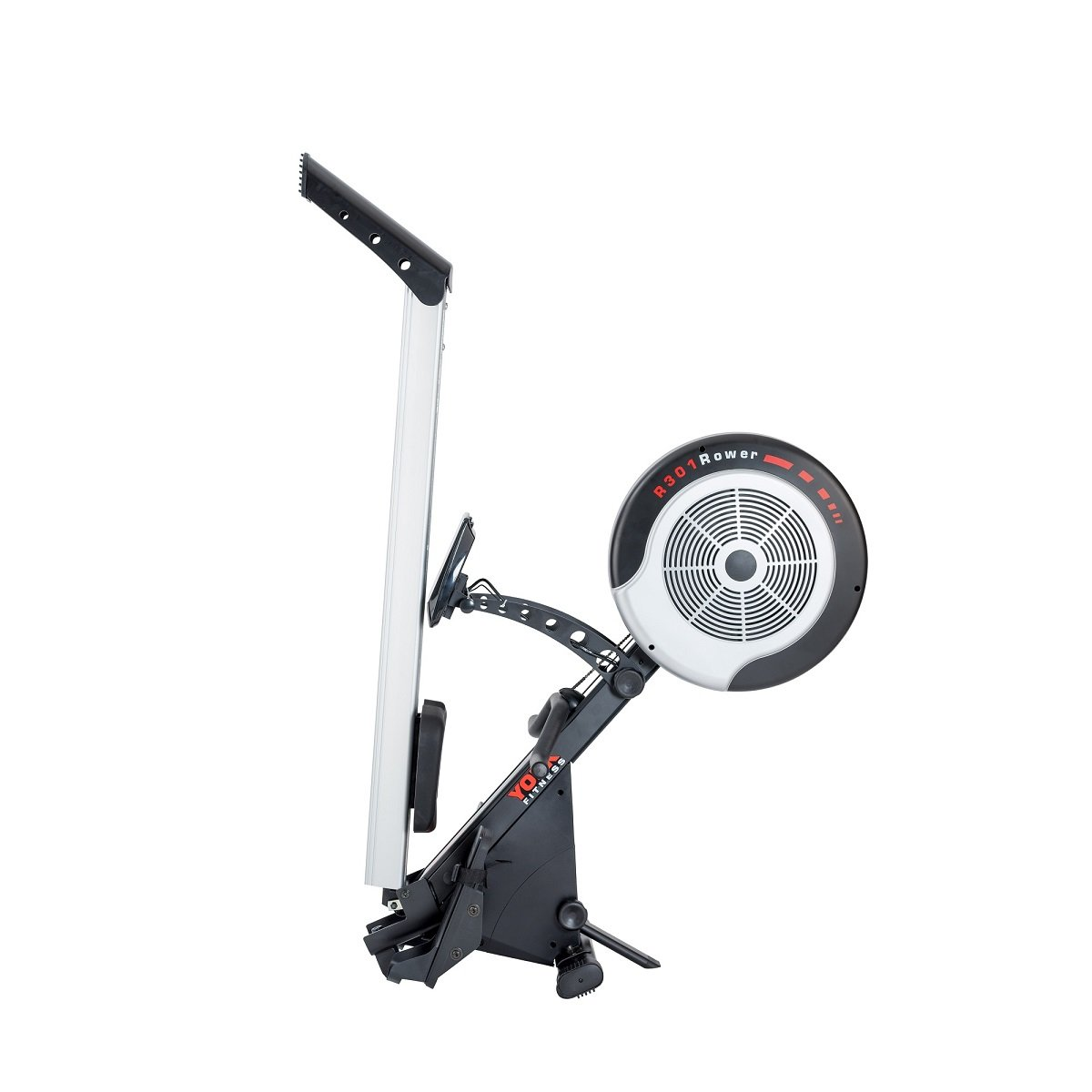 York Fitness Rowing Machine R301 Review