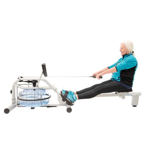 h20 fitness rowing machine