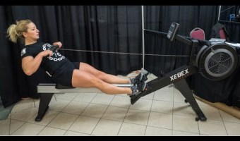 Xebex Rower 1.0, 2.0, 3.0 Review | Replacement Parts, Manual, & Maintenance