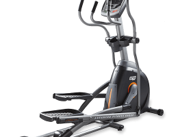 AFG Sport 3.5ae elliptical Review | Manual, Power Cord & Supply