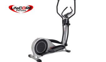 Black Friday 2019 | lifecore fitness lc985vg elliptical trainer Review [OLD IS GOLD]