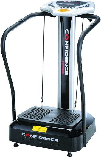 Confidence Power Plus Vibration Machine
