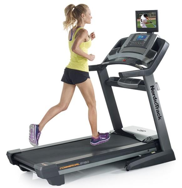 How long do Nordictrack treadmills last?