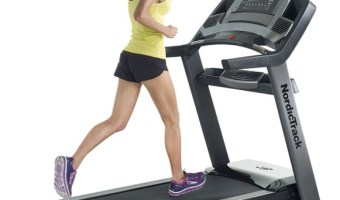 How long do Nordictrack treadmills last?
