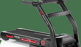 Bowflex BXT116 Review