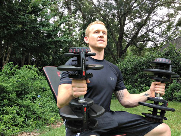 Bowflex SelectTech 1090 Review