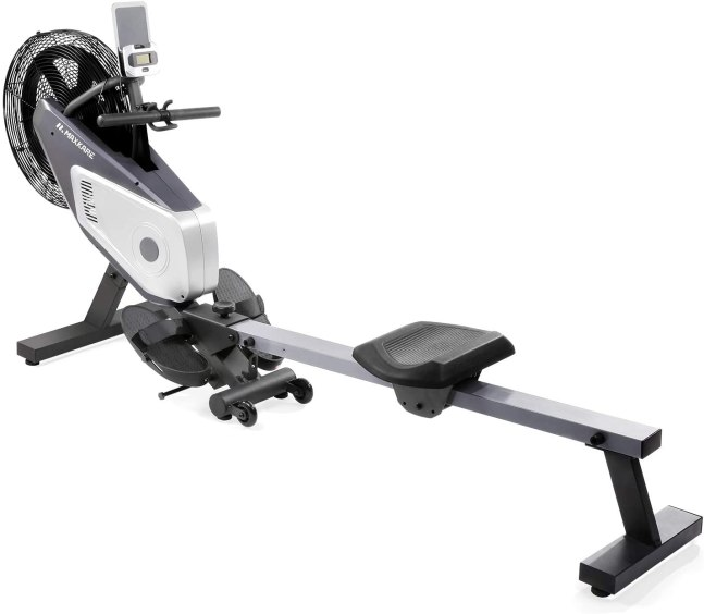 MaxKare Air Rowing Machine