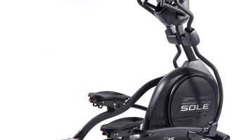Sole Fitness E35 Elliptical Review