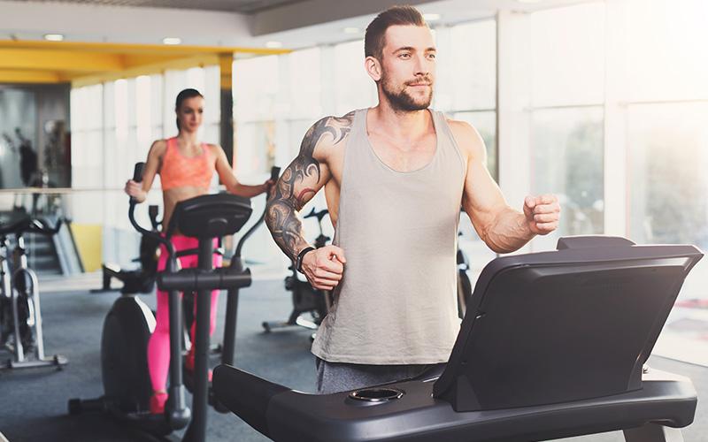 what burns more calories treadmill or elliptical?