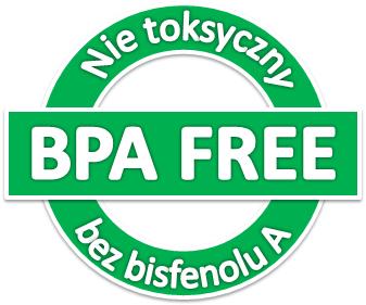 BPA free, woda filtry do wody