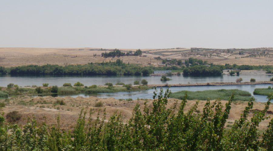 الموارد المائية في سوريا Fanack المياه