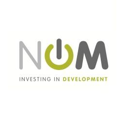 Logo Nom vierkant