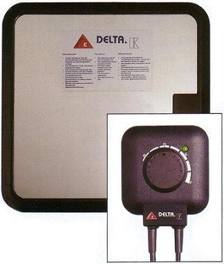 Waterbed verwarmingselement Delta-K