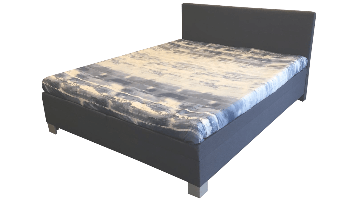 Balance waterbed Straight