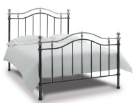 chloe bed frame