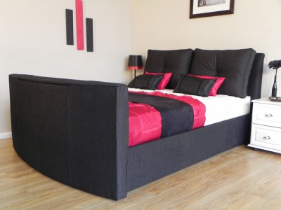 Avington TV Waterbed