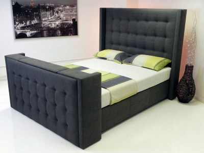 Philippe TV Waterbed