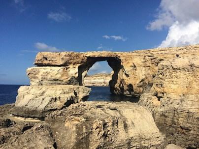 Azure Window Dwejra Bay Gozo Malta Dwejra Bay Gozo Malta IMG_1558