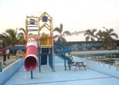 waterpark , seluncuran waterboom , waterslide , ember tumpah (23)