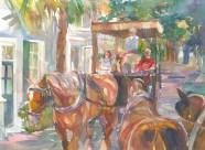 Ellen Jean Diederich, Southern History Award: Merit Award