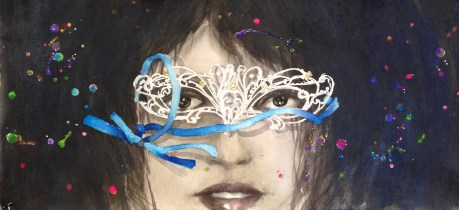 Kathryn Lansing Vaughn, Mardi Bleu