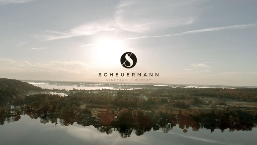 Located just a walk way from Watercolour Westport, Scheuermann Vineyard & Winery is a great place to unwind during the summer.