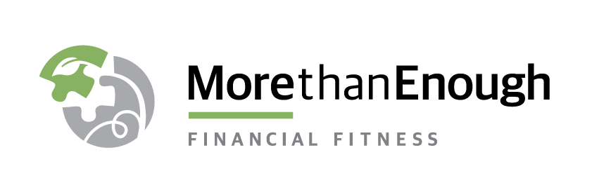 More than Enough Financial Fitness