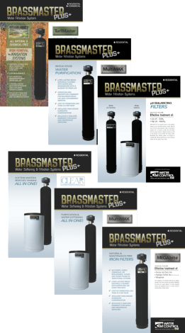 Residential Filtration Collection