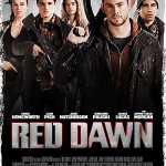 Movies You Shouldn't Be Watching: Red Dawn