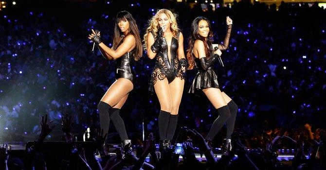 Keyshia Cole: Michelle Williams' Super Bowl Performance ...