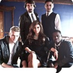 "Pentatonix Upgrades Justin Timberlake's ""Pusher Love Girl"""