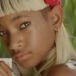 "Willow Smith Channels Nicki Minaj in ""Summer Fling"""