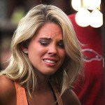 BB15: Aaryn Gries Dumbfounded, Julie Chen Grills Her on Racist Remarks