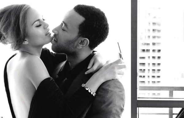 Music Video Roundup: Britney, John Legend, Keyshia Cole