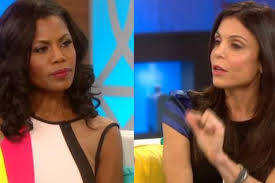 omarosa_bethenny_talk