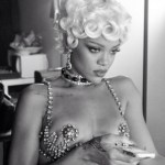 Rihanna's 'Pour it Up' Video Evokes Skank Culture & Induces Vomit