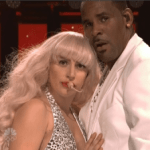 Shame on Gaga for Gallivanting About With the Likes of R. Kelly