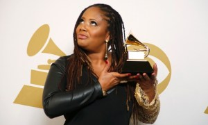 Lalah Hathaway Grammy