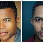 Interview with 'Dear White People' Stars Brandon Bell and Marque Richardson Tonight @ 8PM