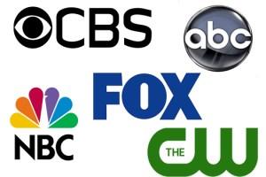 network tv logos