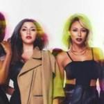 Danity Kane Premieres New Single 'Lemonade' featuring Tyga