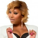 Traci Braxton Triumphs With Debut Album 'Crash & Burn'