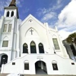 "The Massacre at Emanuel AME Church and Our ""White Problem"""