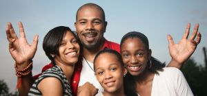 black_family_banner