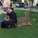 McKinney, Texas Police Officers Continue Trend of Violence Against Unarmed Black Youth