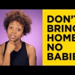 "Watch BuzzFeed's Hilarious Video: ""Things Our Black Moms Would Say"""