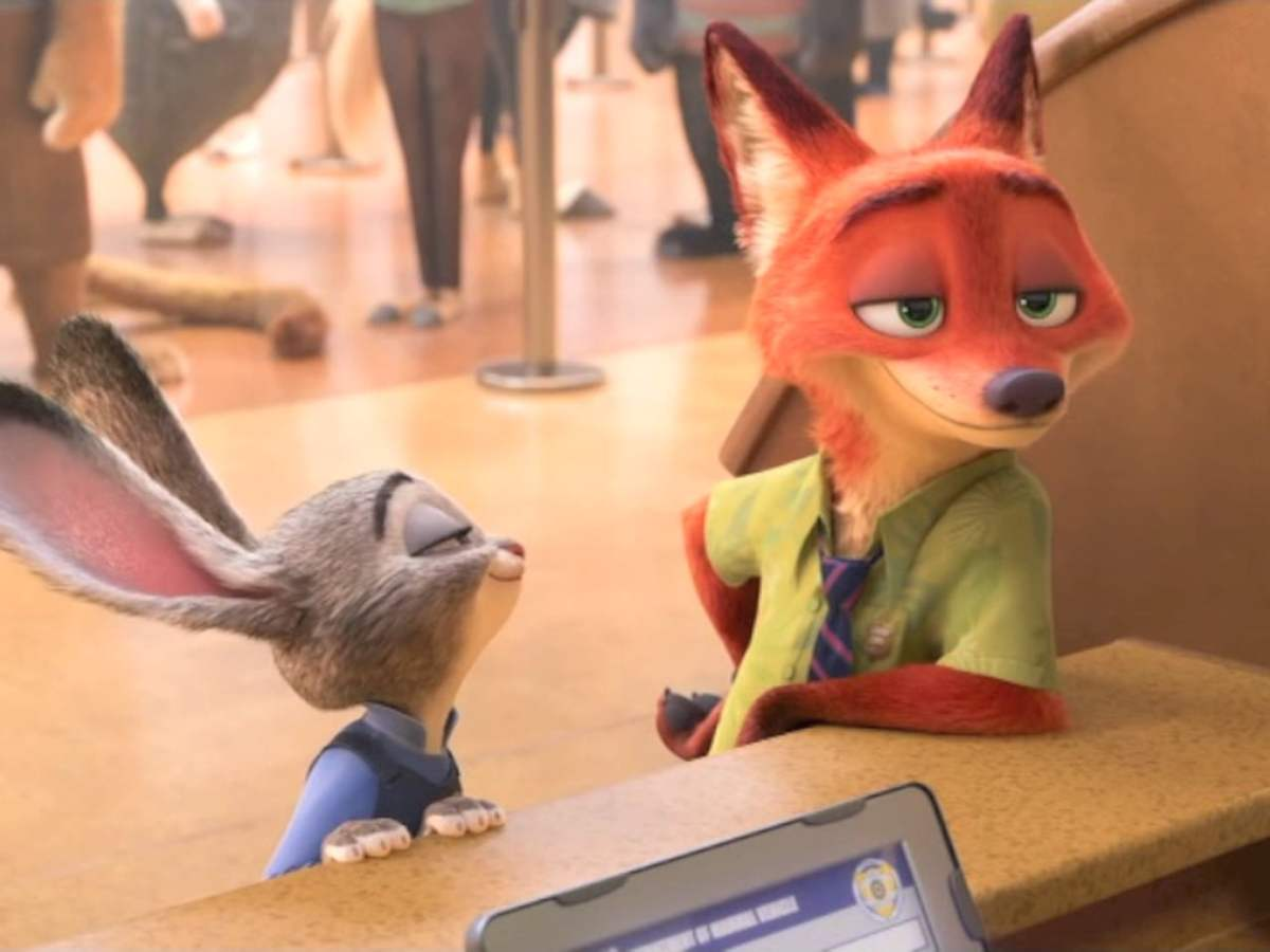 'Zootopia': Disney's Feeble Attempt At Discussing Racism Without Discussing Racism