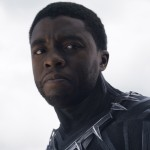 Black Panther Ruled 'Captain America: Civil War'