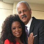 Oprah is Happy She Can Straddle Stedman And I'm Here For It